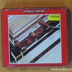CDs de Música: THE BEATLES - 1962-1966 - CD. Lote 174545047