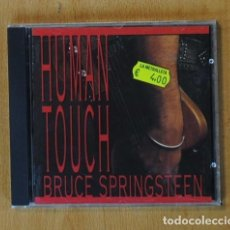 CDs de Música: BRUCE SPRINGSTEEN - HUMAN TOUCH - CD. Lote 174545095