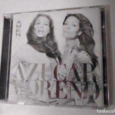 CDs de Musique: AZUCAR MORENO AMEN CD ALBUM 2000 13 TEMAS... MAMMA MIA,,,,. Lote 174606470