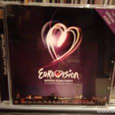 CDs de Música: EUROVISION SONG CONTEST - DUSSELDORF 2011. Lote 174674882