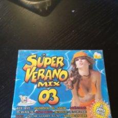 CDs de Música: CDS SUPER VERANO MIX 03. Lote 174841687
