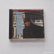 CDs de Música: DVORAK - WIENER PHILHARMONIKER, SEUI OZAWA. Lote 174847855