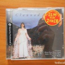CDs de Música: CD CLANNAD - CELTIC COLLECTION (V6). Lote 174926259