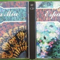 CDs de Música: LOTE DE 4 CDS - ESPAÑA MIA. Lote 174980853