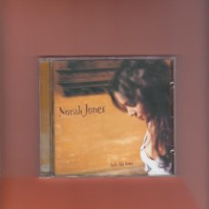 CDs de Música: CD - NORAH JONES - FEELS LIKE HOME. Lote 175012995