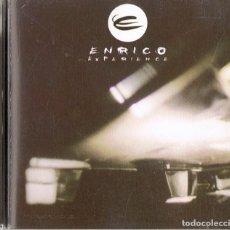 CDs de Música: ENRICO EXPERIENCE (CD). Lote 175031057