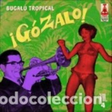 CDs de Música: VARIOUS - BUGALU TROPICAL GOZALO! VOL.4. Lote 175073490
