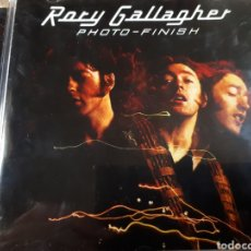 CDs de Música: RORY GALLAGHER PHOTO FINISH. Lote 175074833