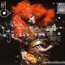 CDs de Música: BJÖRK - BIOPHILIA - CD DELUXE EDITION, DIGISLEEVE - PRECINTADO. Lote 175133330