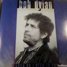 CDs de Música: BOB DYLAND GOOD AS I BEEN TO YOU. Lote 175210714