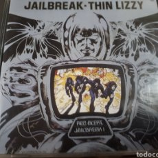 CDs de Música: THIN LIZZY JAILBREAK. Lote 175212214