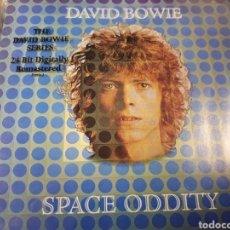 CDs de Música: DAVID BOWIE SPACE ODDITY. Lote 235318265