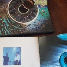 CDs de Música: PINK FLOYD PULSE 2 CDS CON LIBRITO. Lote 175213309