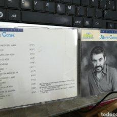 CDs de Música: LO MEJOR DE ALBERTO CORTEZ CD 1991. Lote 175215089