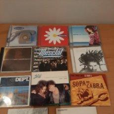 CDs de Música: ROCK CATALA. Lote 175217489