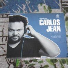 CDs de Música: CARLOS JEAN - INTRODUCING CARLOS JEAN - SUBTERFUGE RECORDS - SUB21837 - CD. Lote 175407104
