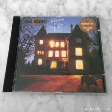 CDs de Música: CD - C.C. CATCH - WELCOME TO THE HEARTBREAK HOTEL - 1986 - HANSA. Lote 182943981