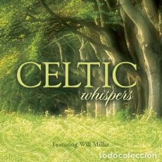 CDs de Música: CELTIC WHISPERS - CD . Lote 175439607