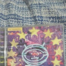 CDs de Música: U2 ZOOROPA 1993. UK. Lote 175475739