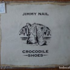 CDs de Música: JIMMY NAIL - CROCODILE SHOES. Lote 175490860