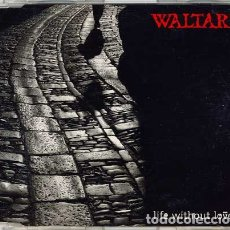 CDs de Música: WALTARI - LIFE WITHOUT LOVE - 3 TRACKS - CD-SG. Lote 175500259
