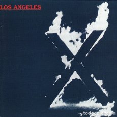 CDs de Música: X - LOS ANGELES + 5 BONUS TRACKS. Lote 175519138