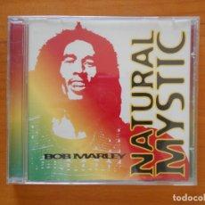 CDs de Música: CD BOB MARLEY - NATURAL MYSTIC (K7). Lote 175528773