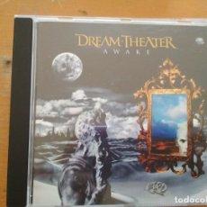 CDs de Música: DREAM THEATER AWAKE CD. Lote 175529680