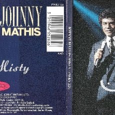 CDs de Música: JOHNNY MATHIS - MISTY. Lote 175552563