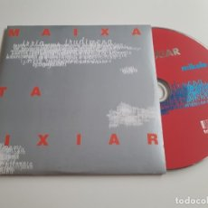CDs de Música: MAIXA TA IXIAR - MIKELE - 1998 - SINGLE - COMPRA MÍNIMA 3 EUROS. Lote 175556767