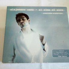 CDs de Música: CDS DE ALEJANDRO SANZ EDICIÓN ESPECIAL. Lote 175590257