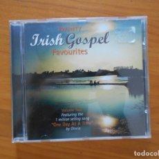 CDs de Música: CD TWENTY IRISH GOSPEL FAVOURITES VOLUME 2 (Z7). Lote 175604898