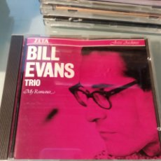 CDs de Música: THE BILL EVANS TRIO ‎– MY ROMANCE. Lote 175627414