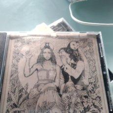 CDs de Musique: GILLIAN WELCH – THE HARROW & THE HARVEST. Lote 175648595