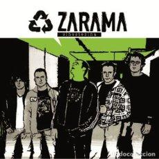CDs de Música: ZARAMA - SINESTEZINA - CD DE 3 TEMAS. Lote 175672658