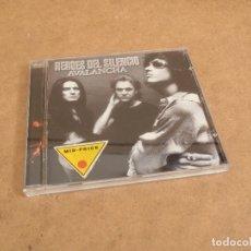 CDs de Música: HEROES DEL SILENCIO - AVALANCHA - CD. Lote 175704107