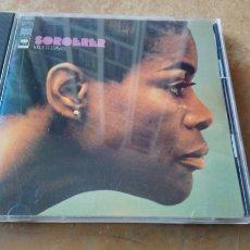 CDs de Música: MILES DAVIS–SORCERER - CD EDICIÓN JAPONESA PERFECTO ESTADO. Lote 203406822