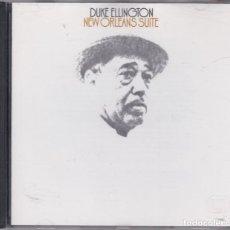 CDs de Música: DUKE ELLINGTON - NEW ORLEANS SUITE - CD . Lote 175762785