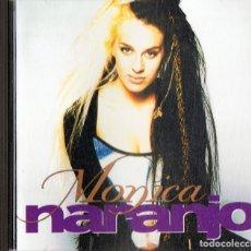 CDs de Música: MÓNICA NARANJO MÓNICA NARANJO (CD). Lote 175791744