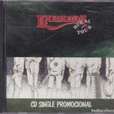 CDs de Música: LABANDA - RURAL TOUR - CD SINGLE PROMOCIONAL. Lote 175797908