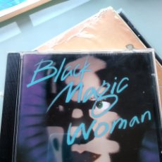 CDs de Música: MANHATTAN JAZZ ORCHESTRA – BLACK MAGIC WOMAN (JAPAN IMPORT). Lote 175802600