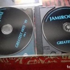 CDs de Música: JAMIROQUAI ?– GREATEST HITS '99. Lote 175832995