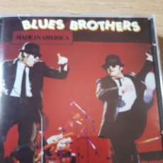 CDs de Música: BLUES BROTHERS ADE IN AMERICA. Lote 175841040