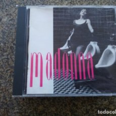 CDs de Música: CD -- MADONNA -- BOY TOY -- 11 TEMAS -- . Lote 175861209