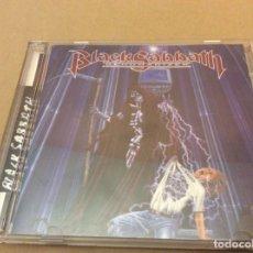 CDs de Música: BLACK SABBATH. DEHUMANIZER + TYR. LOTE 2CD. . Lote 175875318
