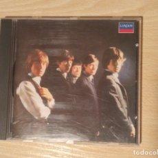 CDs de Música: THE ROLLING STONES CD (820 047-2) 12 TEMAS TRACKS ALEMANIA / GERMANY . Lote 175892682