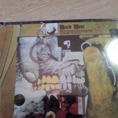 CDs de Música: FRANK ZAPPA UNCLE MEAT DOBLE CD. Lote 175906188