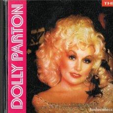 CDs de Música: DOLLY PARTON THE COLLECTION . Lote 175913924