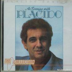 CDs de Música: PLACIDO DOMINGO / CD MPO 1998. Lote 175916397