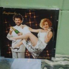 CDs de Música: PIMPINELA 10 AÑOS DESPUES CD ALBUM 1991. Lote 175945742